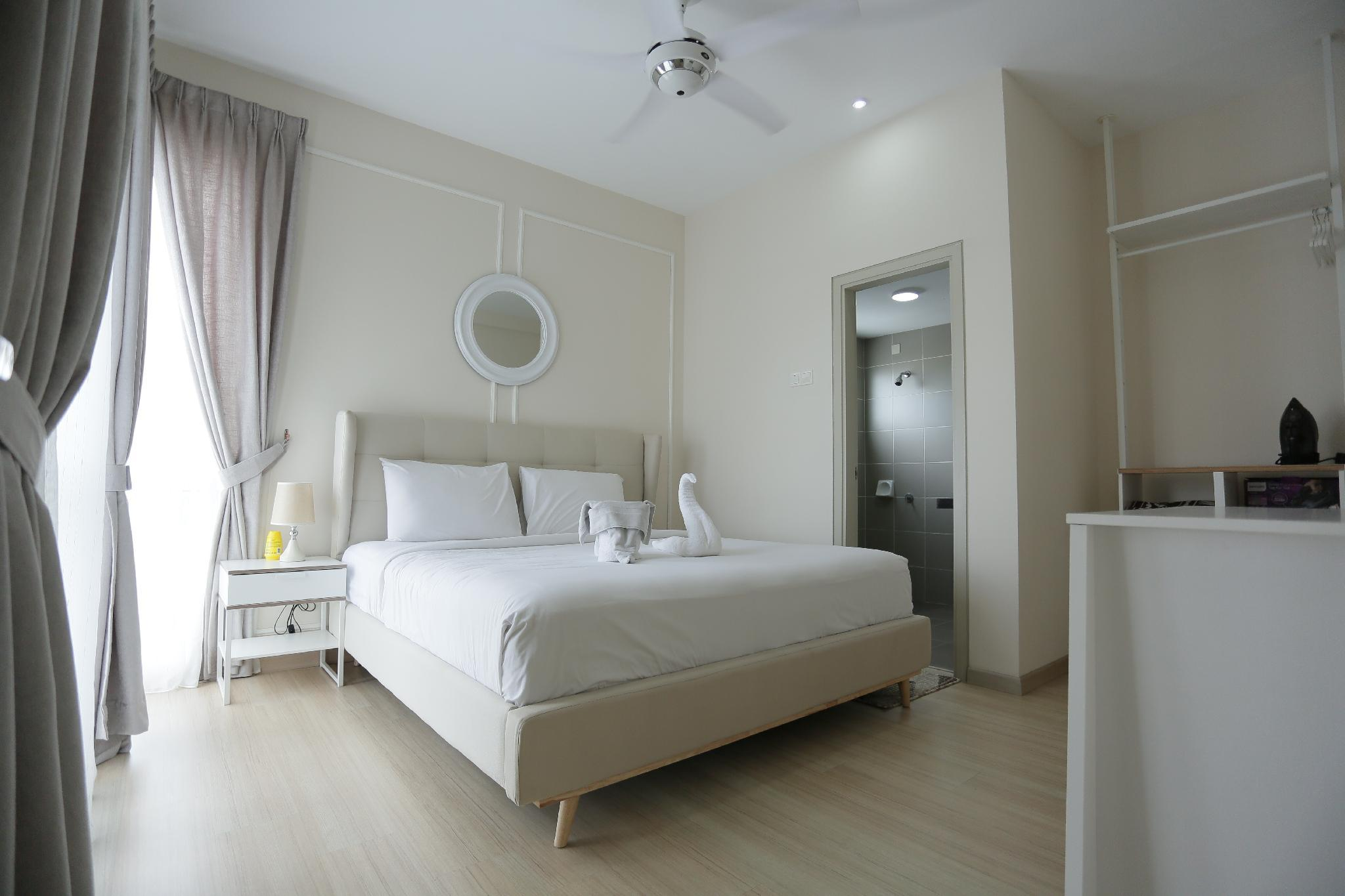 [MUST TRY!] 3 Bed 3 Bath With FREE Parking  + Wifi