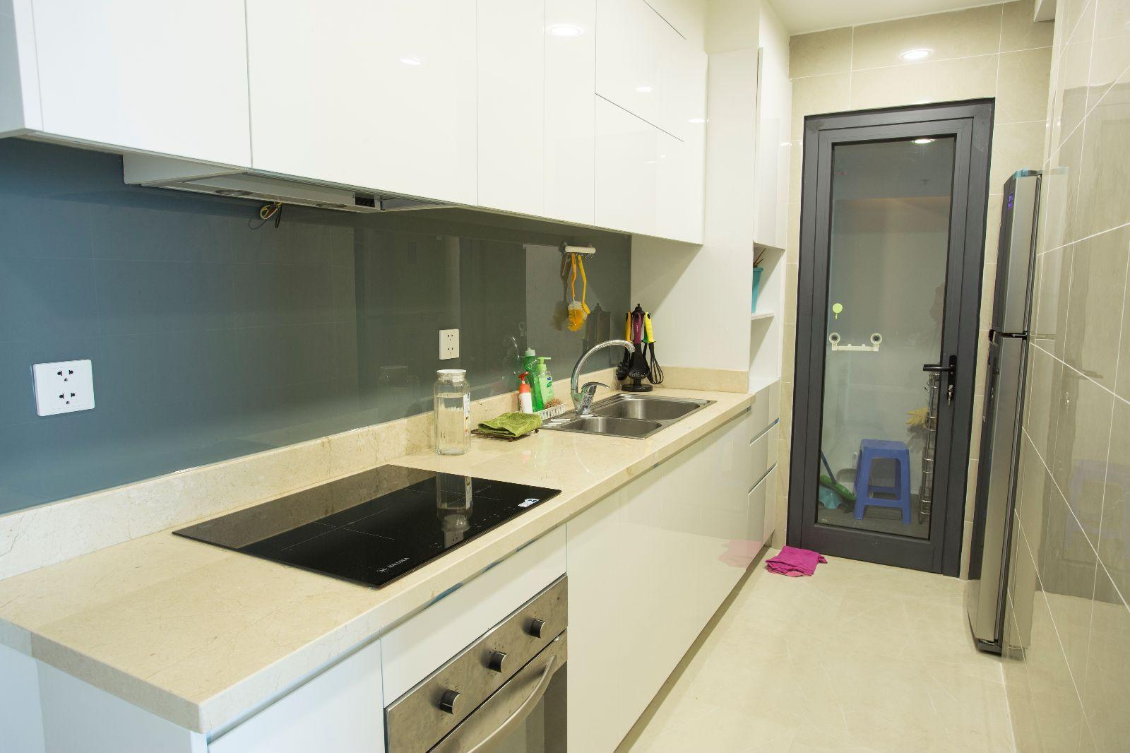 Artemis   2 Br Modern Apartment