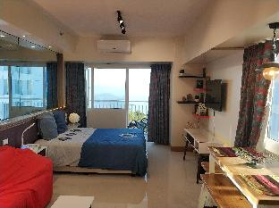 picture 1 of Taal Volcano View corner unit with Balcony