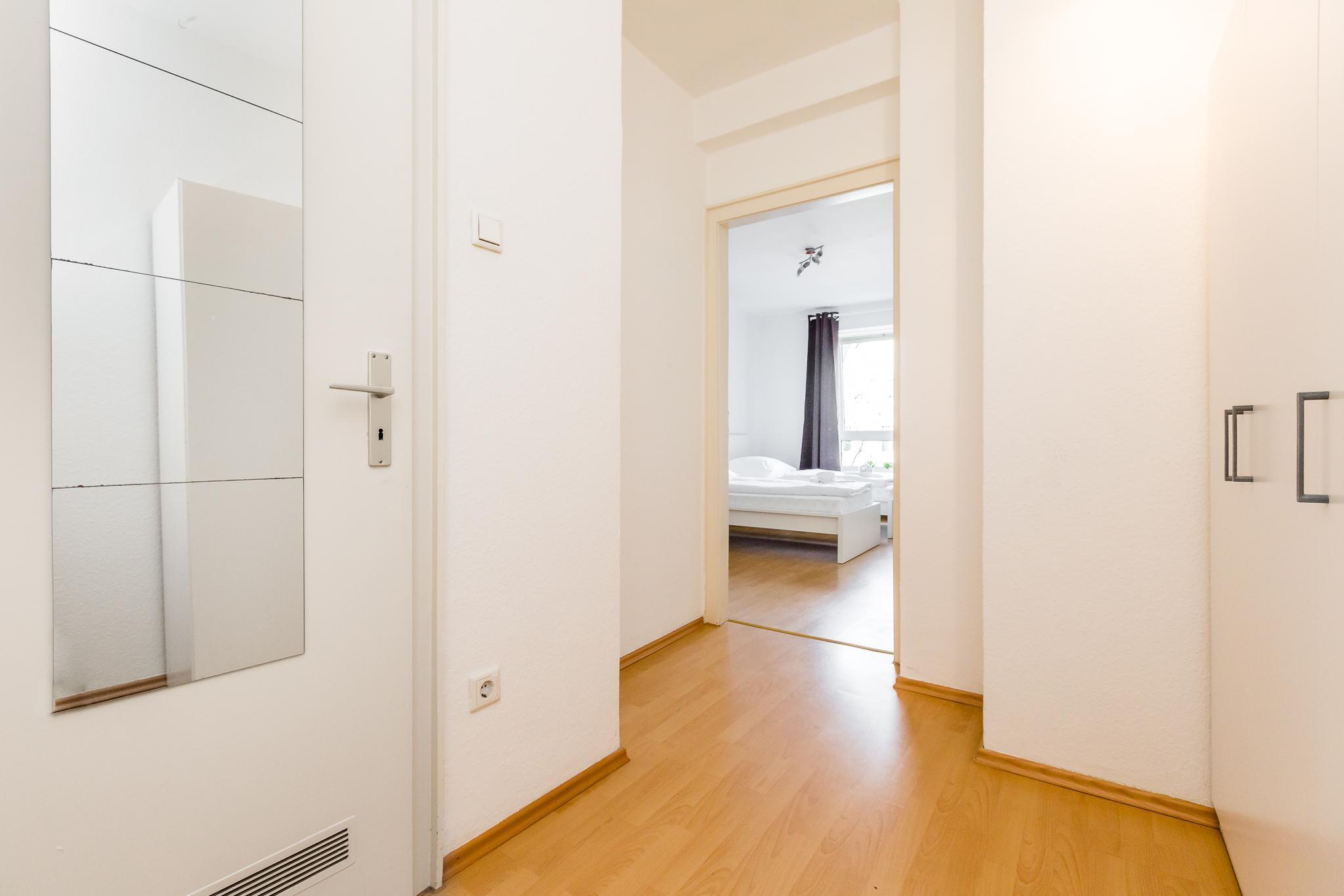 D02 Apartment In Duesseldorf