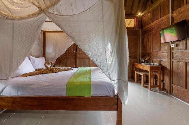 V19 Pleasing Bungalow in The Heart Of Canggu