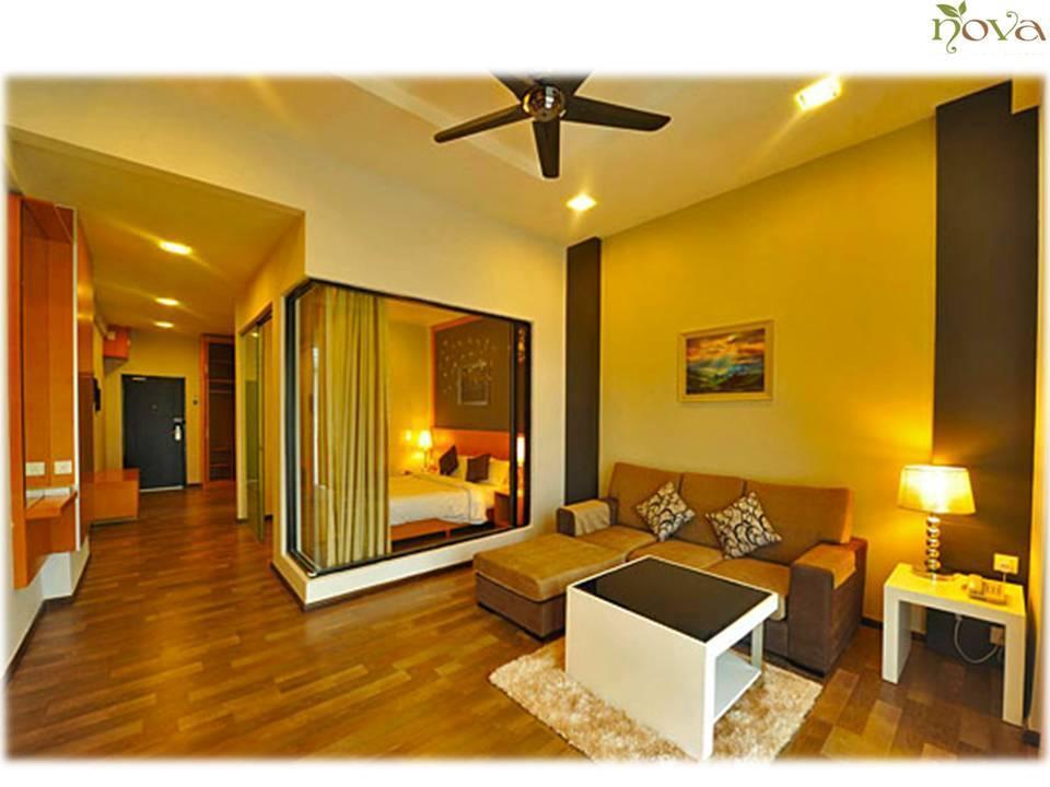 Cameron Nova Highlands Resorts & Residence.