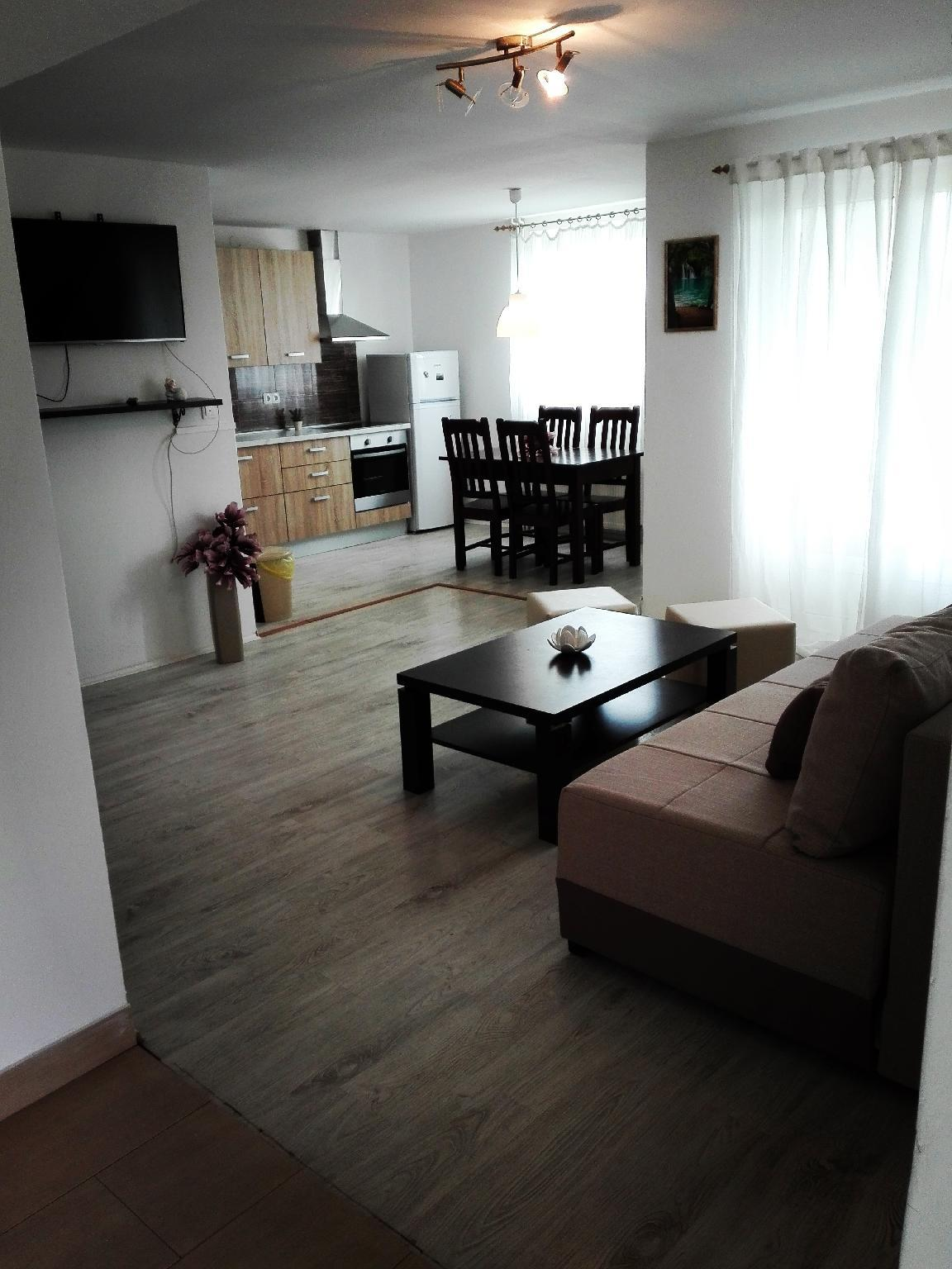 Apartment MiaMare No.1