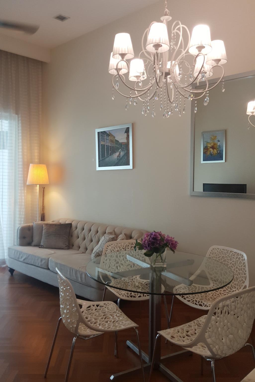 Straits Quay Suite @ Happy Home
