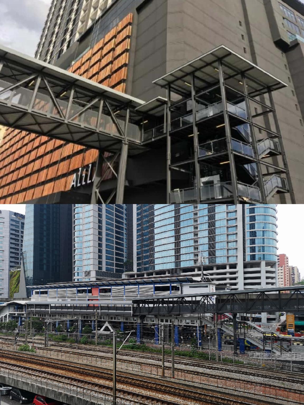 EST Suite 2 Mins Walk Bangsar LRT KL Sentral