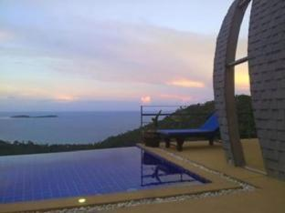 Welcome Villa GECKO, beautiful seaview CHAWENG NOI วิลลา 3 ห้องนอน 3 ห้องน้ำส่วนตัว ขนาด 250 ตร.ม. – เฉวงน้อย