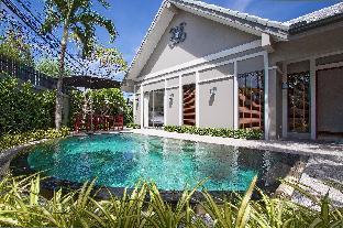 Sala Azalea Villa   Modern 3 Bedrooms Pool Villa วิลลา 3 ห้องนอน 3 ห้องน้ำส่วนตัว ขนาด 148 ตร.ม. – เขาพระตำหนัก
