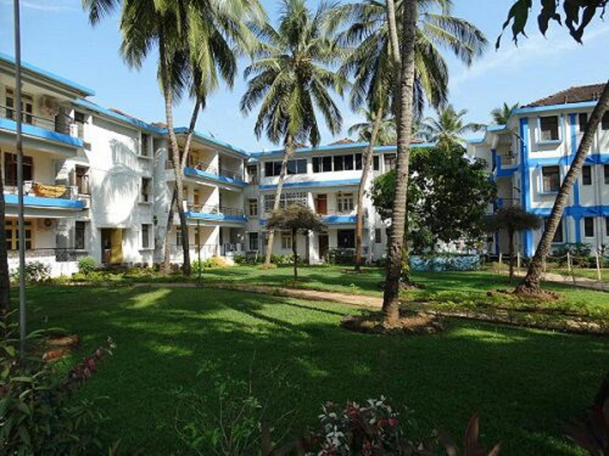 Goa Homeland 3 Double Bed In Candolim