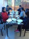 Hotel Thuenpa Puenzhi
