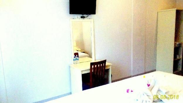 Dhyana Pura Private Room 6