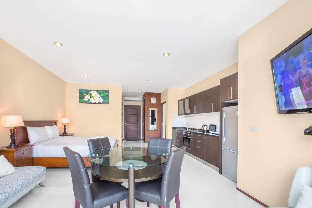 Avanta Condominium Apartment B405 อพาร์ตเมนต์ 1 ห้องนอน 1 ห้องน้ำส่วนตัว ขนาด 56 ตร.ม. – แม่น้ำ