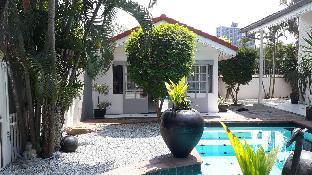 [プラタムナックヒル]ヴィラ(290m2)| 3ベッドルーム/3バスルーム  Villa 3 BDR w/ Private Pool Near Walking Street
