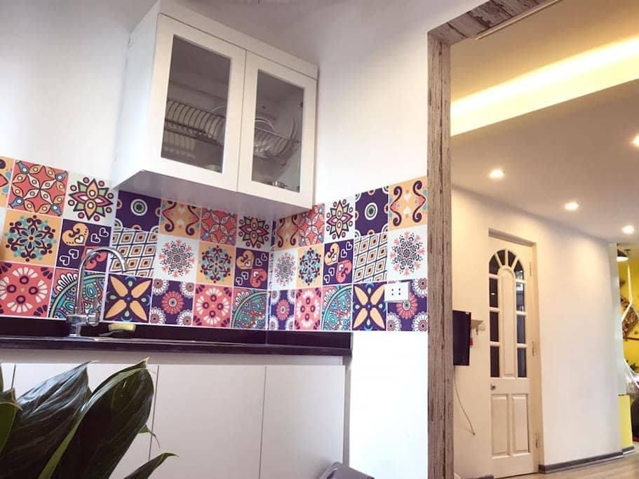 Charming Studio In Hanoi Old Quarter
