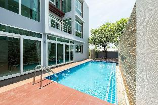 Exclusive Pool Villa Suite @ Heart of HuaHin วิลลา 3 ห้องนอน 3 ห้องน้ำส่วนตัว ขนาด 120 ตร.ม. – กลางเมืองหัวหิน