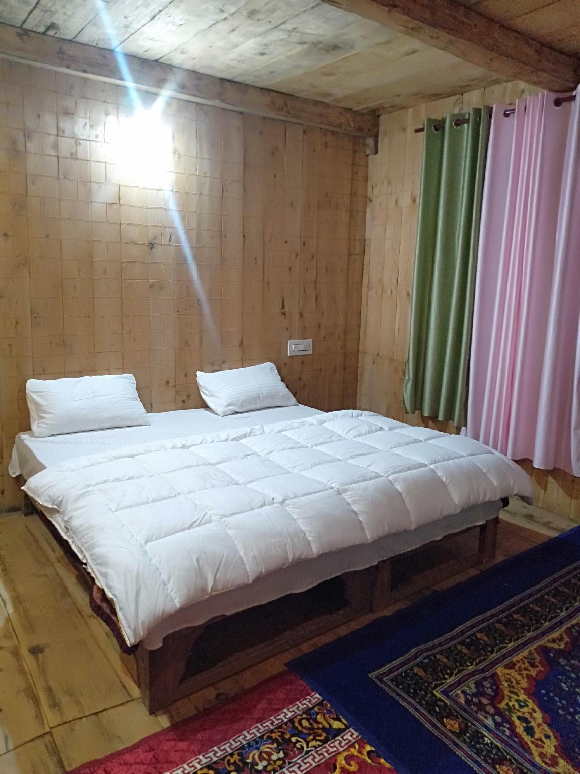 Pushp Bhadra Eco Home Stay