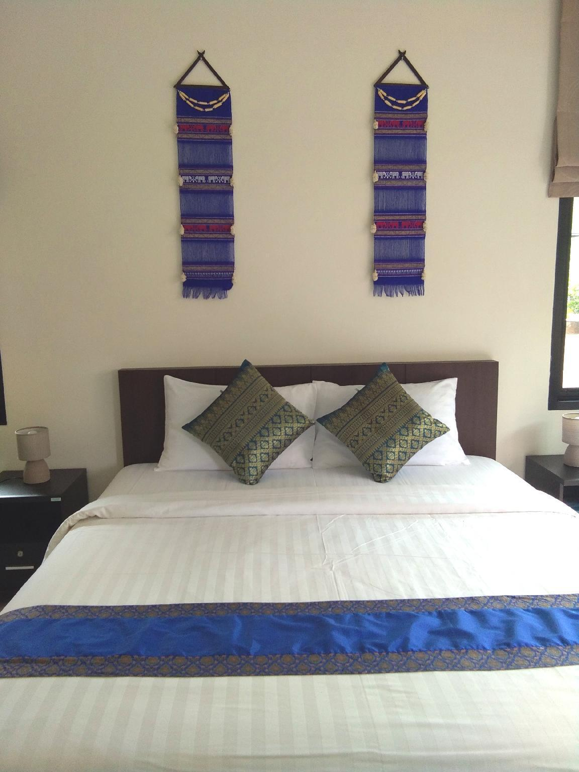 Baan Piengfah Holiday Home Ao Nang บ้านเดี่ยว 2 ห้องนอน 2 ห้องน้ำส่วนตัว ขนาด 132 ตร.ม. – อ่าวนาง