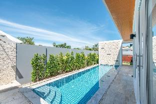 [ナイハーン]ヴィラ(250m2)| 3ベッドルーム/3バスルーム 3 BDR  Signature Pool Villa Naiharn Phuket