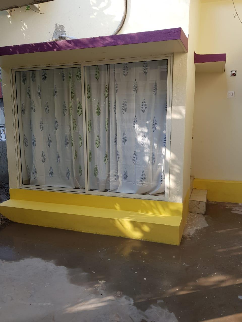 Unique Cottage Accommodation In Barrackpore