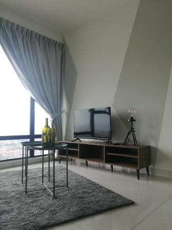 Simplicity-affordable stay near Midvalley Southkey Johor Bahru