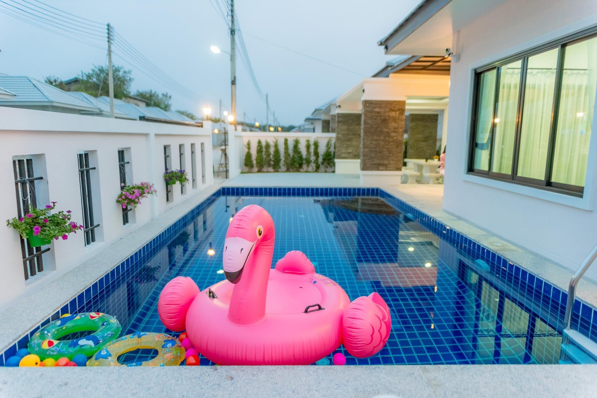 Fahprod Poolvilla HuaHin