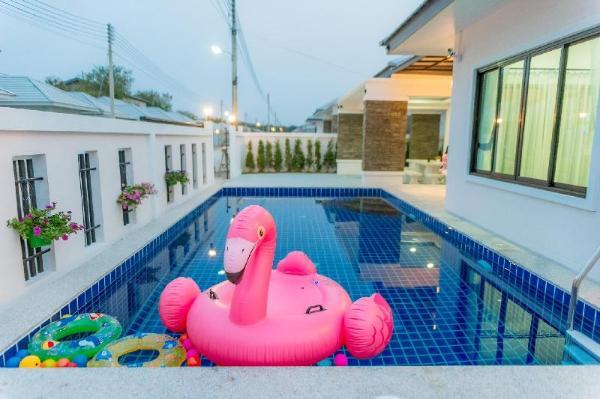 Fahprod poolvilla HuaHin Hua Hin