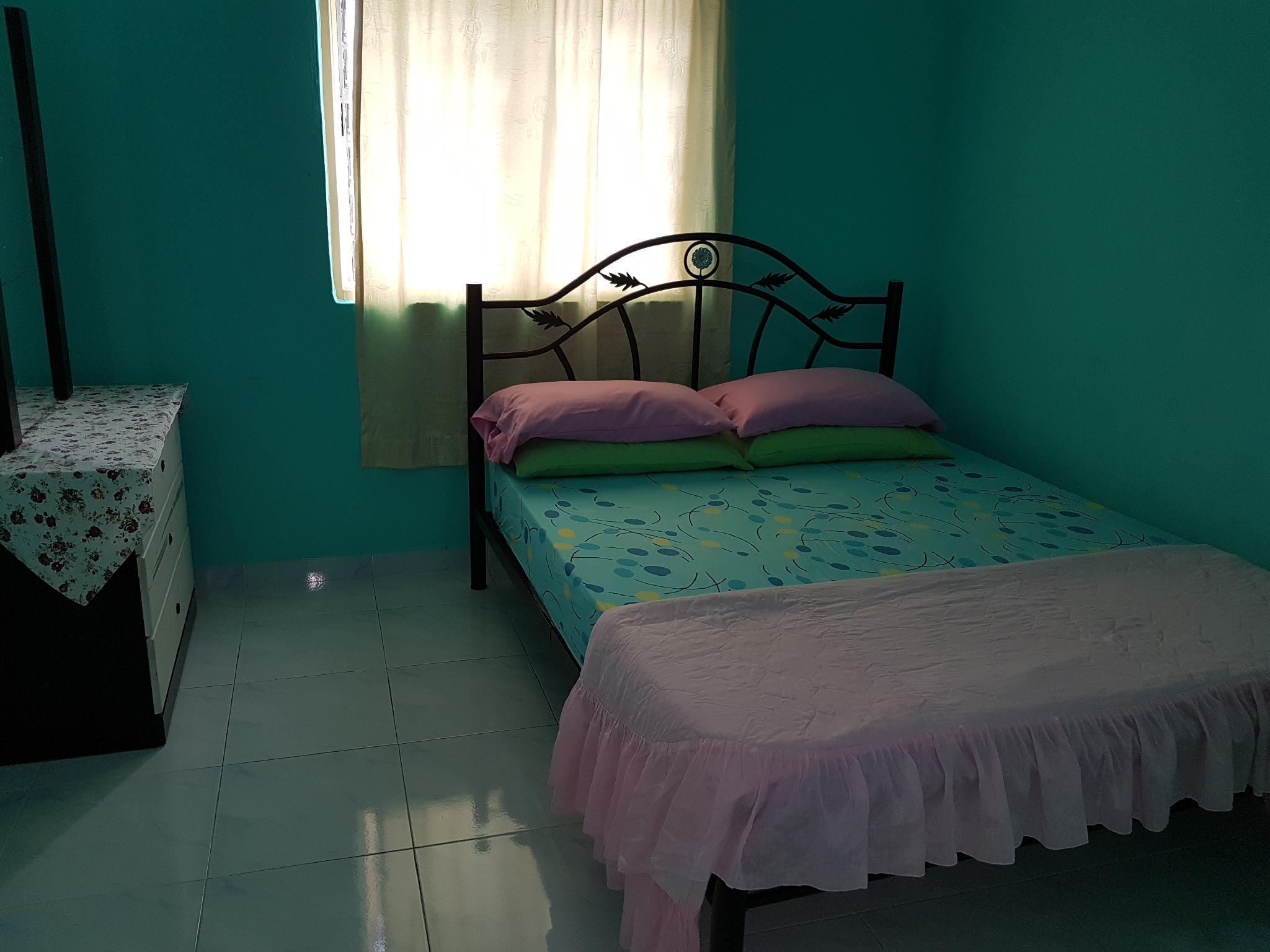 Cheap And Clean Accommodation