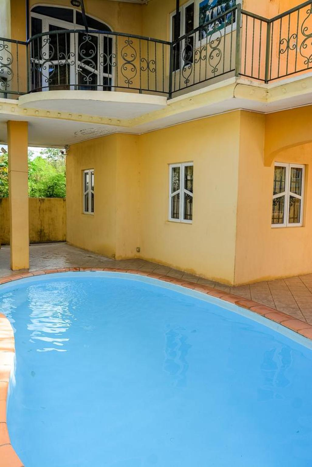 Quite Villa Mama Papa With Private Pool 10mn Ocean