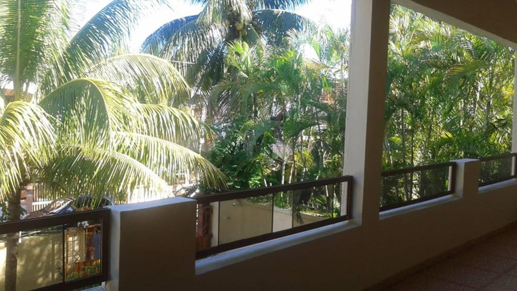 Flat2 In Villa Rosier By The Ocean In Flic En Flac