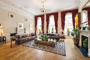 Grand Ambassadorial Triplex Apartment Hyde Park