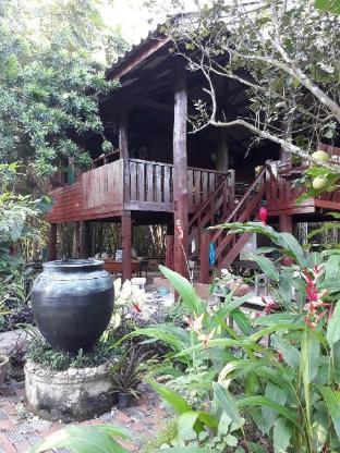 Korpai Homestay Lampang บ้านเดี่ยว 1 ห้องนอน 0 ห้องน้ำส่วนตัว ขนาด 20 ตร.ม. – ชานเมืองลำปาง