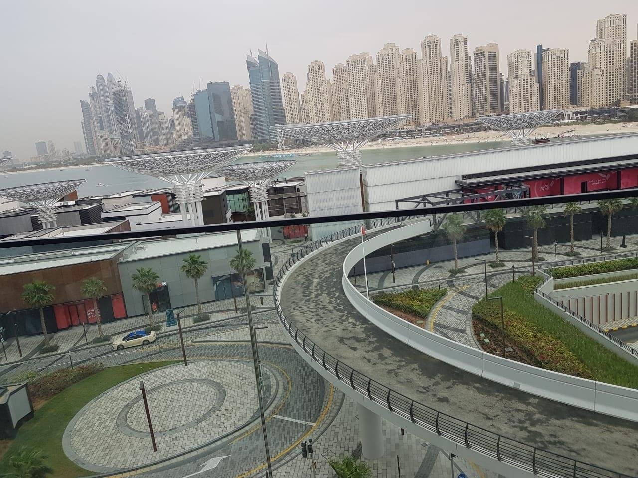 Bluewaters Island Apartment Dubai For Short Stay