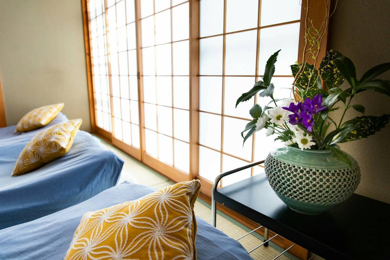 Beautiful Garden Central Kyoto  Toichian