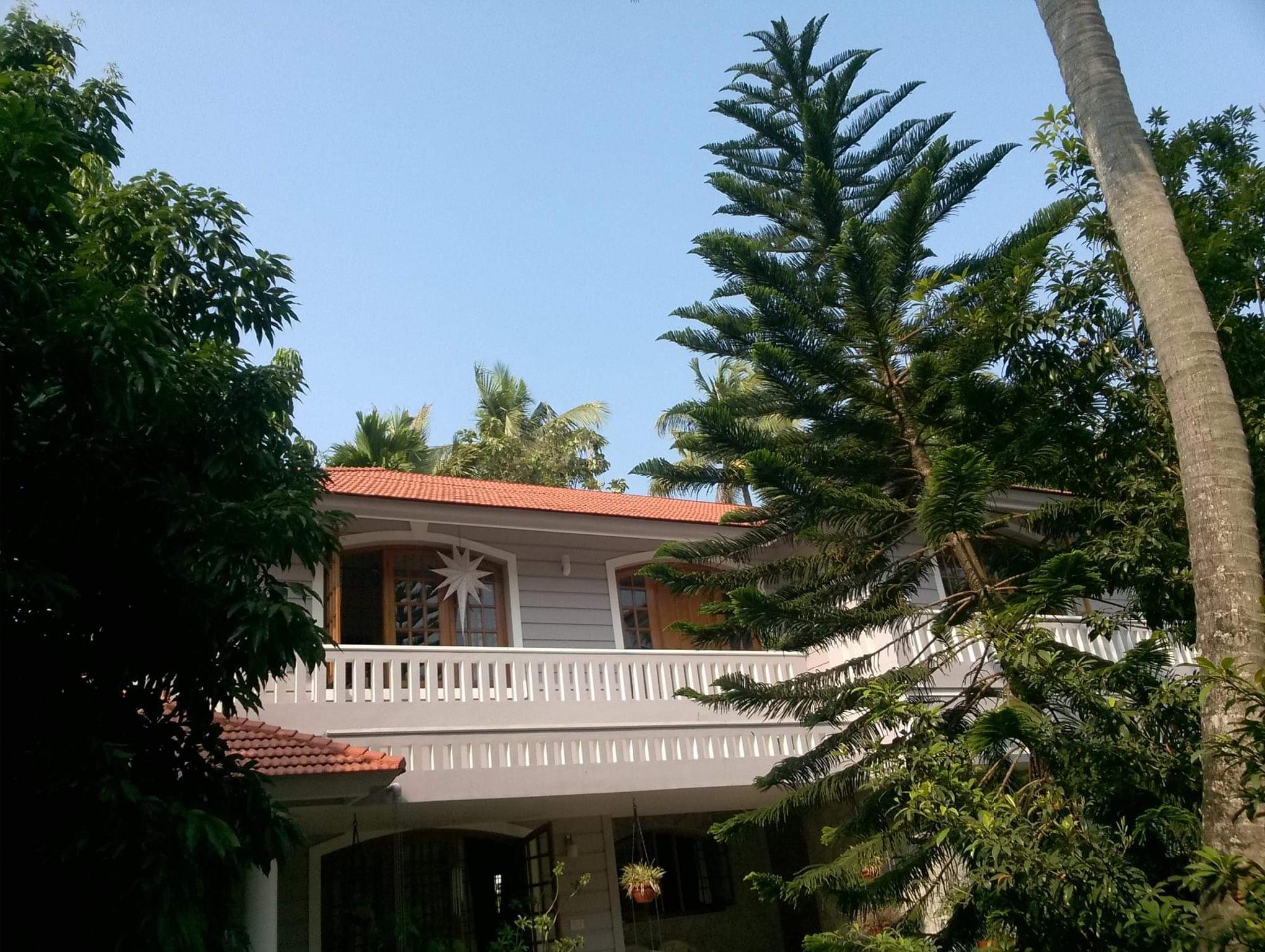 Stillwater Kochi