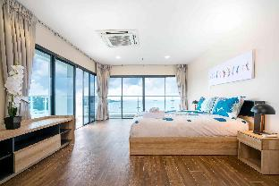 Full Sea View/ 100m to the beach/ Patong Tower/S4b อพาร์ตเมนต์ 4 ห้องนอน 4 ห้องน้ำส่วนตัว ขนาด 242 ตร.ม. – ป่าตอง