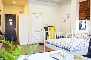 [バンセーン]スタジオ アパートメント(36 m2)/1バスルーム Double Deluxe Studio room at 26 bed and coffee