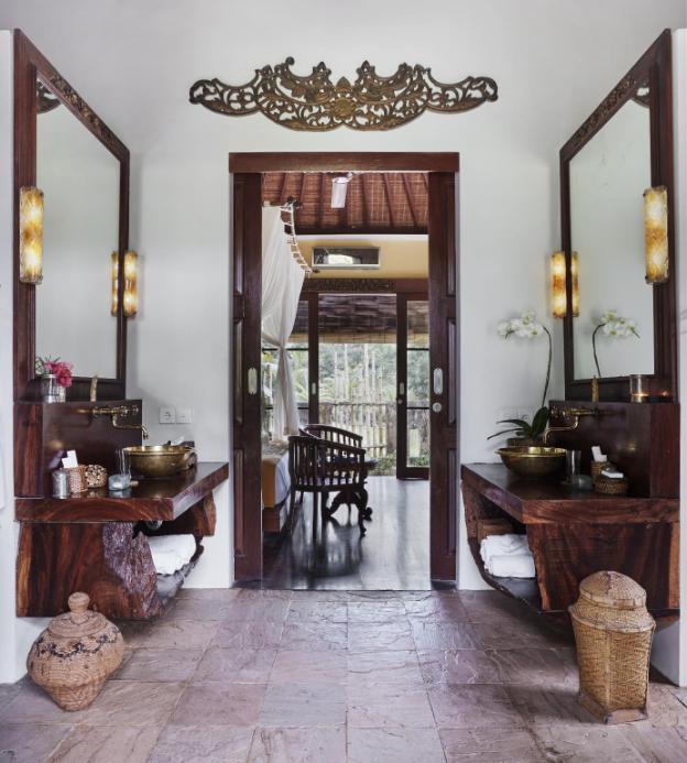 Villa Bayad Ubud by Red Lotus