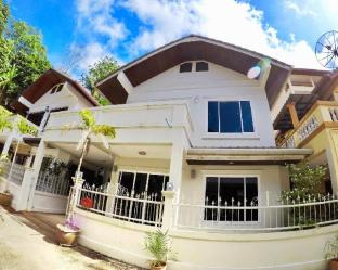 [パトン]ヴィラ(200m2)| 3ベッドルーム/3バスルーム Beautiful relaxing 3 bedroom villa in Patong Beach