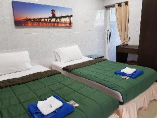 Sirikul Mansion อพาร์ตเมนต์ 13 ห้องนอน 13 ห้องน้ำส่วนตัว ขนาด 150 ตร.ม. – สนามบินภูเก็ต