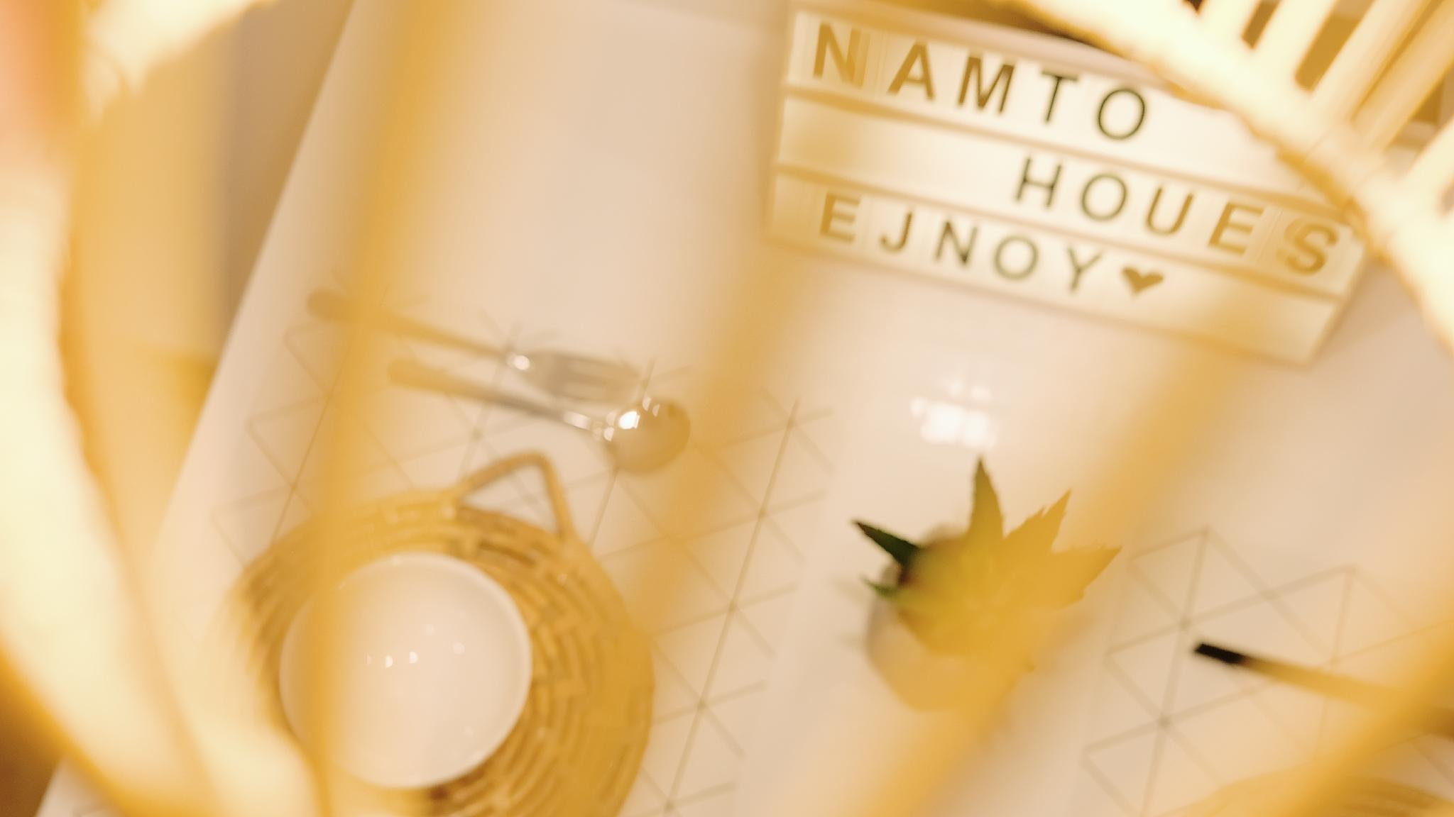 NAMTOHOUSE PARK HAN MARKET Free Pickup Airport 3B