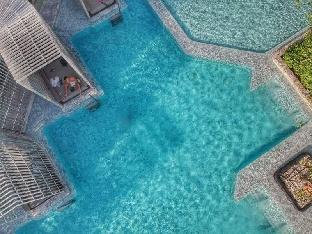 [ナージョムティエン]アパートメント(34m2)| 1ベッドルーム/1バスルーム   Veranda Residence Pattaya by NTA