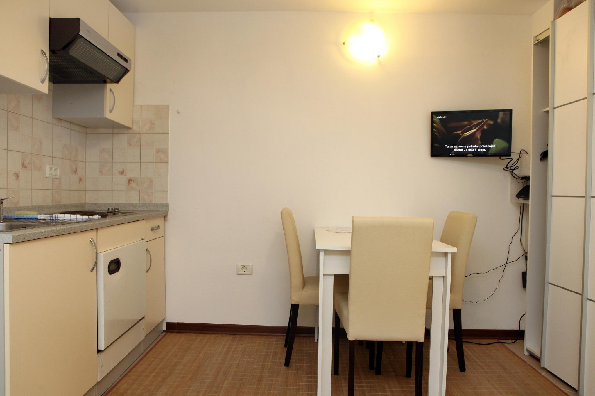Queen Studio Apartment In Piran IM6