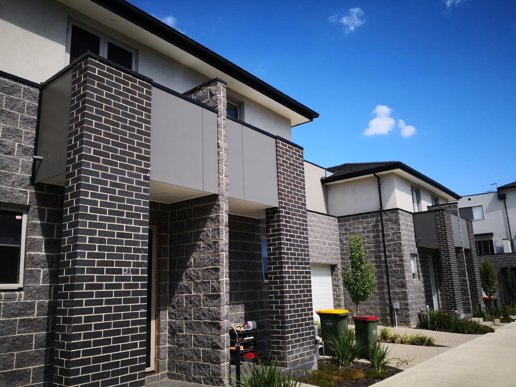Delicate And Peaceful Bundoora Townhouse 11