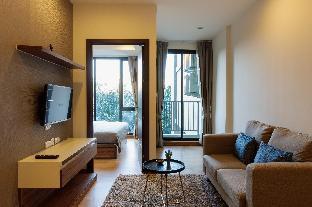 Astra Deluxe Suite, CNX Night Bazaar อพาร์ตเมนต์ 1 ห้องนอน 1 ห้องน้ำส่วนตัว ขนาด 35 ตร.ม. – ช้างคลาน