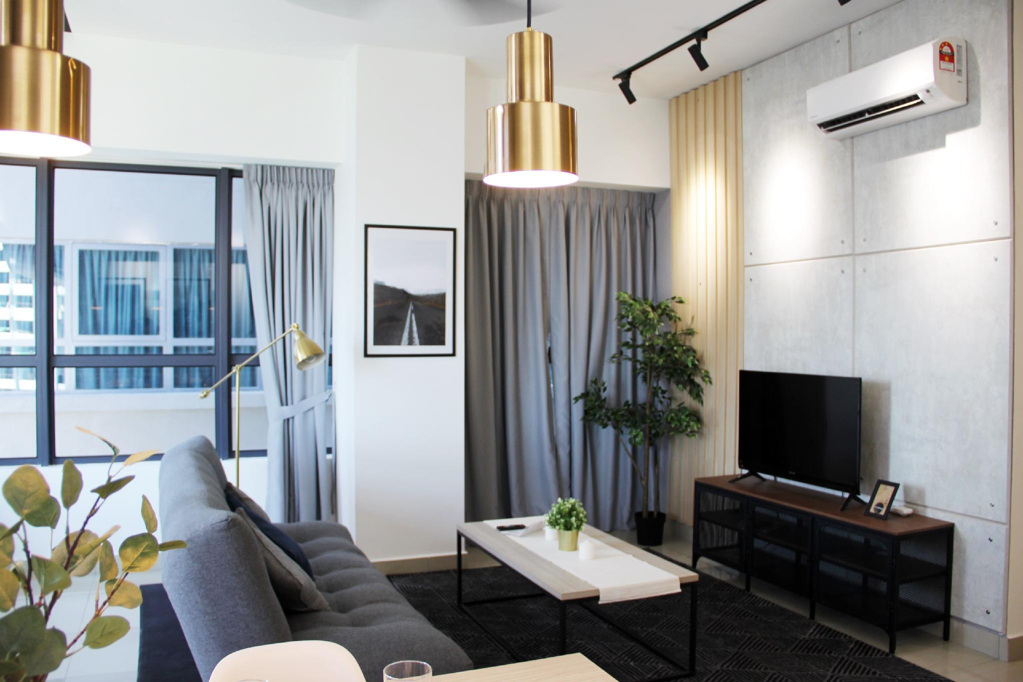 KLCC 2 Bed Room By Poly City Services