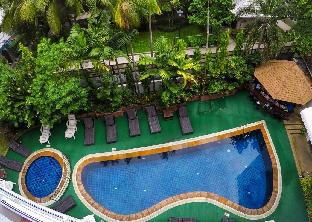 [パトン]アパートメント(125m2)| 4ベッドルーム/5バスルーム 4 bedroom apartment in center of Patong Beach #c