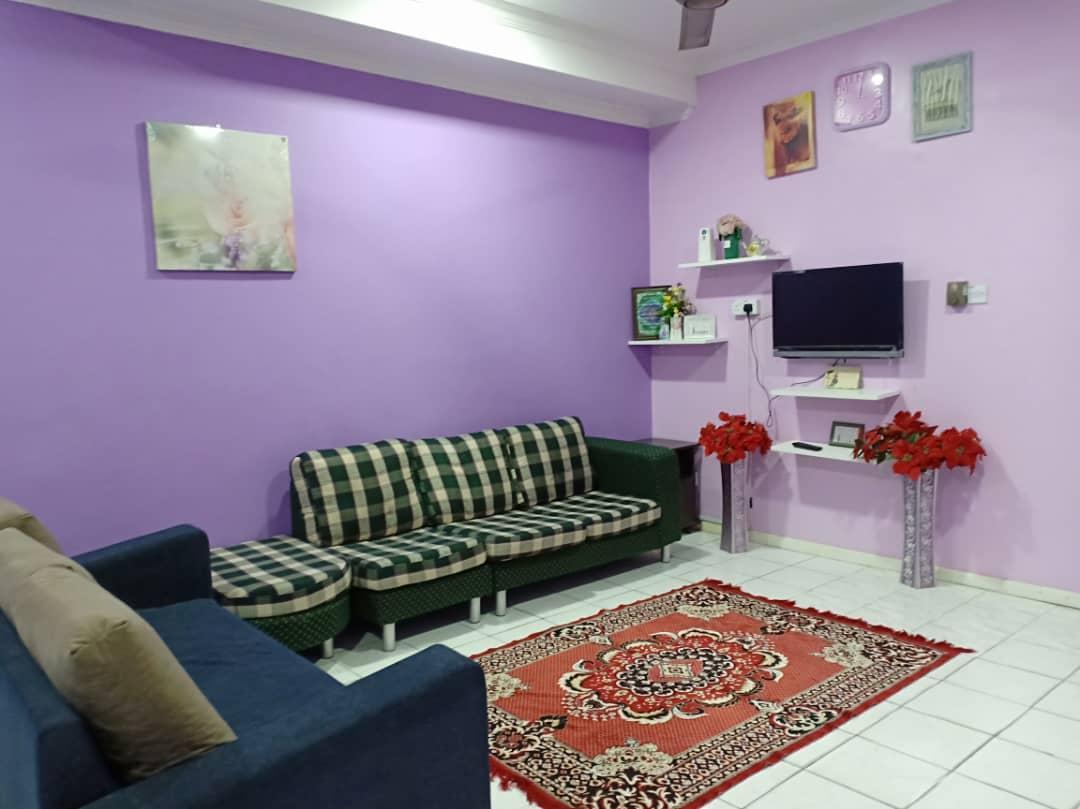 Homestay Kota Kinabalu 3 Rooms