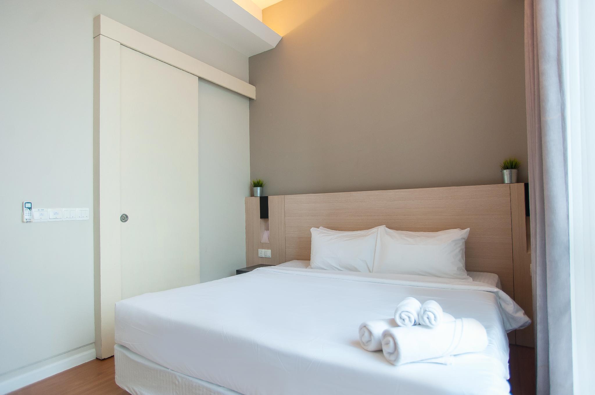 05 Swiss Garden Residence 2R2B KL @WT Stay