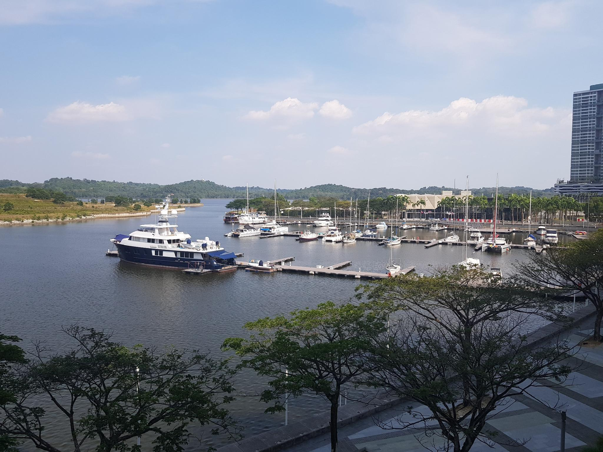 Somerset Puteri Harbour Serviced Residence