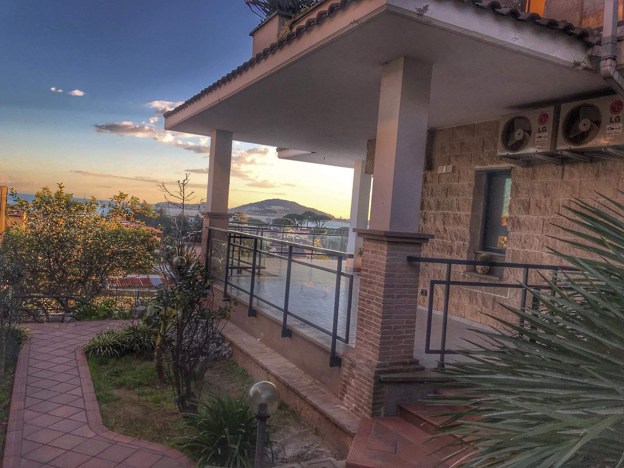 Panoramic Seaview Apartment   Vacation Getaway