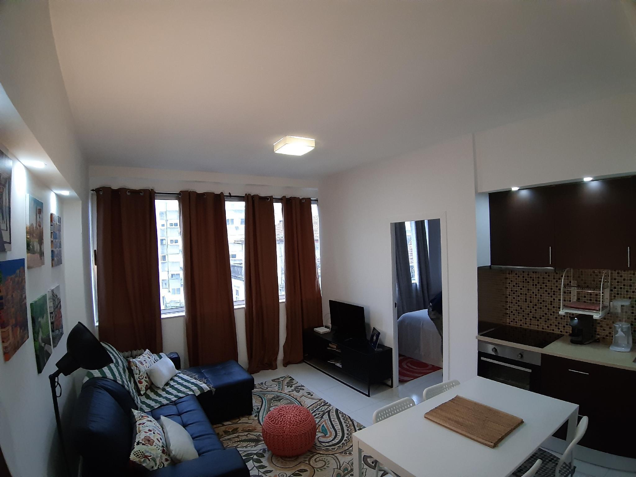 Surya Santa Catarina Apartment